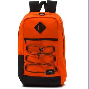 💟 SNAG BACKPACK ORGANIZATION: LAPTOP COMPARTMENT